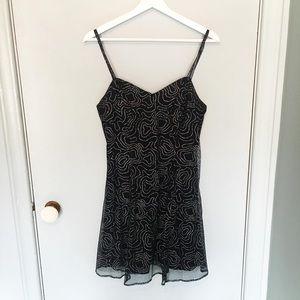 90's Party Dress